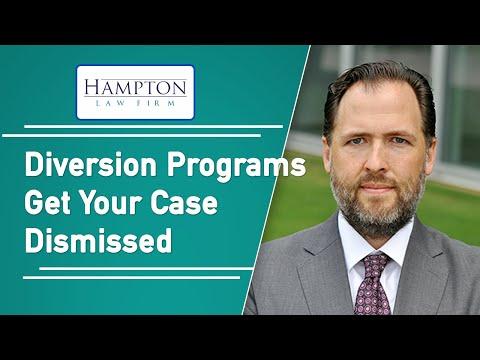 Diversion Programs - How To Get Your Criminal Case Dismissed (2021)