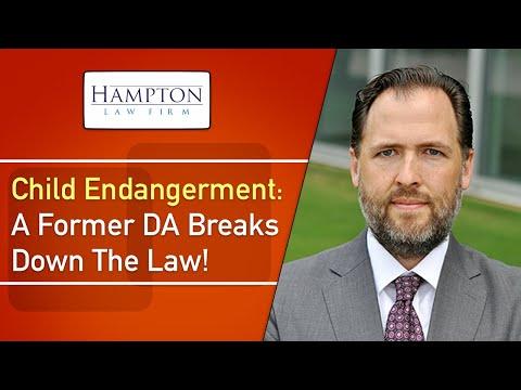 Child Endangerment: A Former DA Breaks Down The Law! (2021)