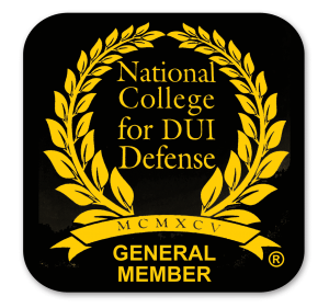 National College of DUI Attorneys