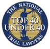 Defense Attorney Hampton Makes Top 40 Trial Lawyers Under 40 List