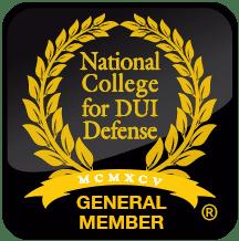 national college of dui defense member jeff hampton