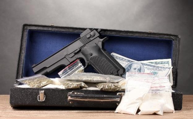 Drugs Blamed for Rise in Fort Worth Violent Crime