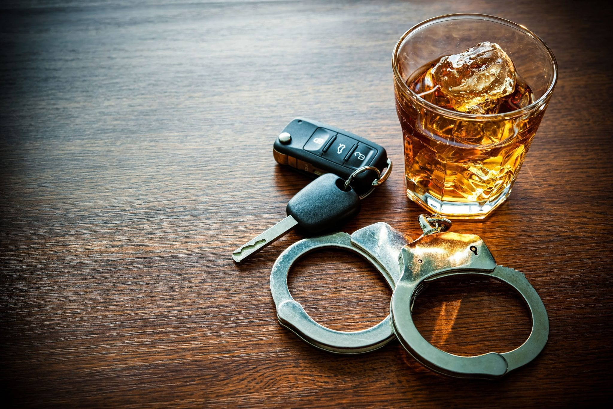What Are the Penalties for a Texas DWI in Fort Worth