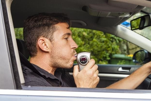 What Are the Penalties for a Texas DWI