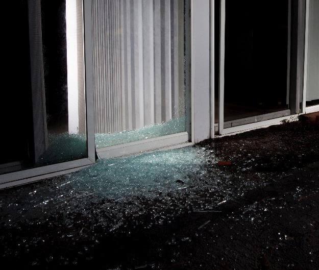 Fort Worth Residential Burglary Lawyer