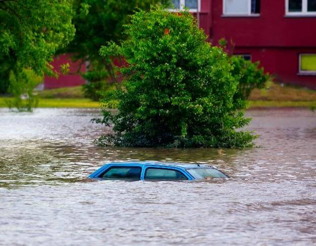 Alleged Looters in Texas Face Serious Consequences