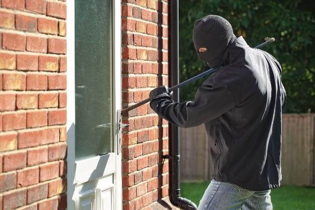 Fort Worth Burglary Lawyer