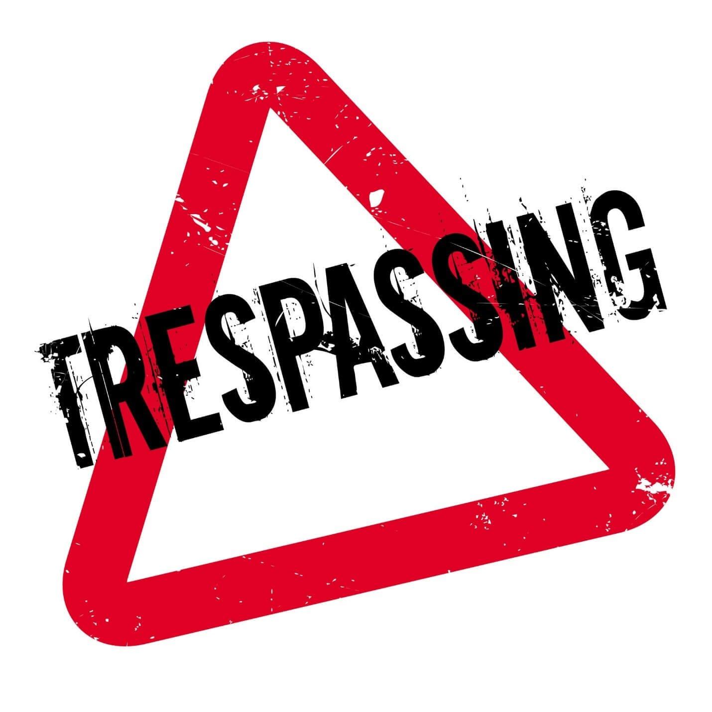 Fort Worth Trespassong Defense