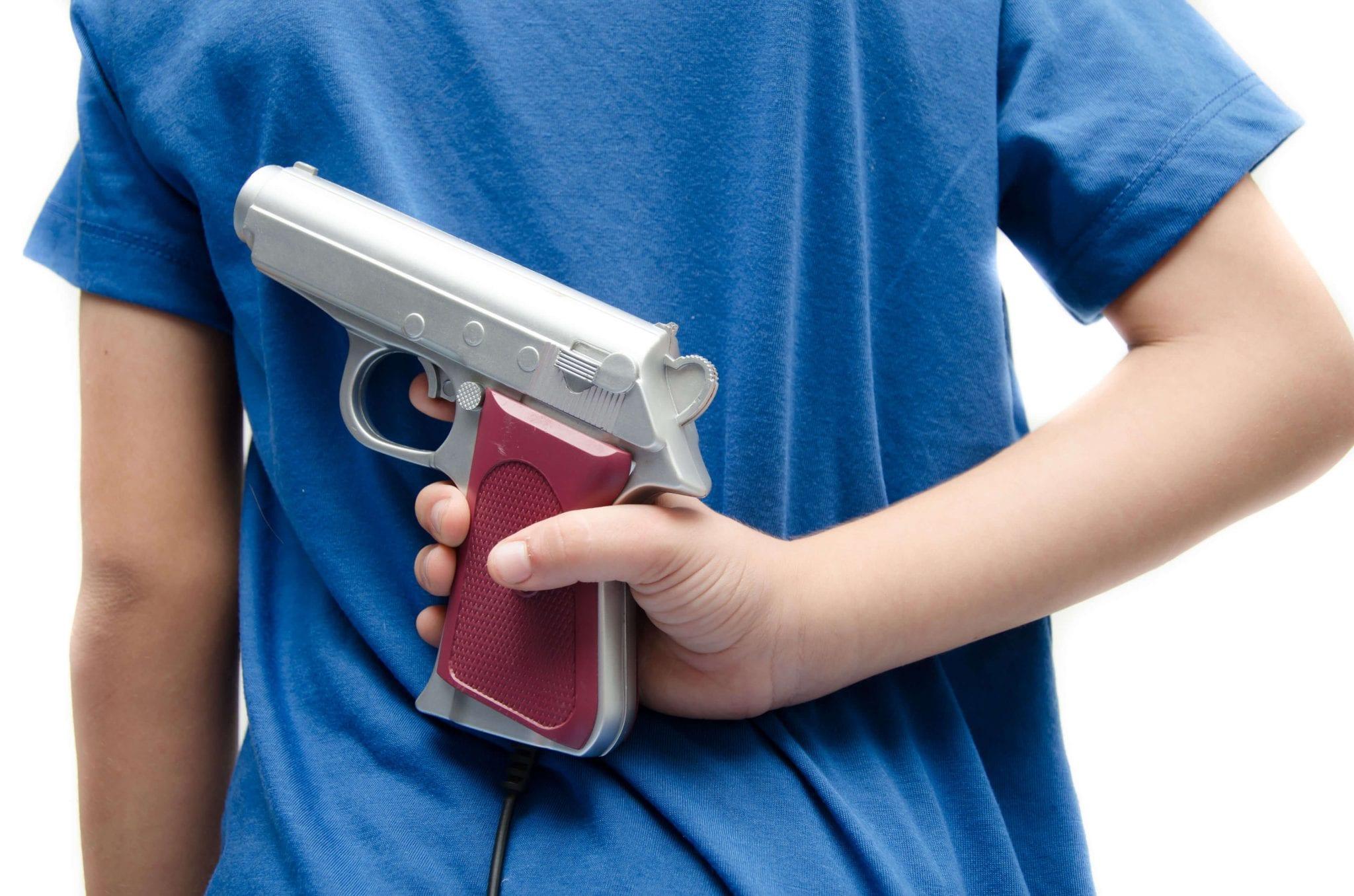 Fort Worth Juvenile Crimes Lawyer