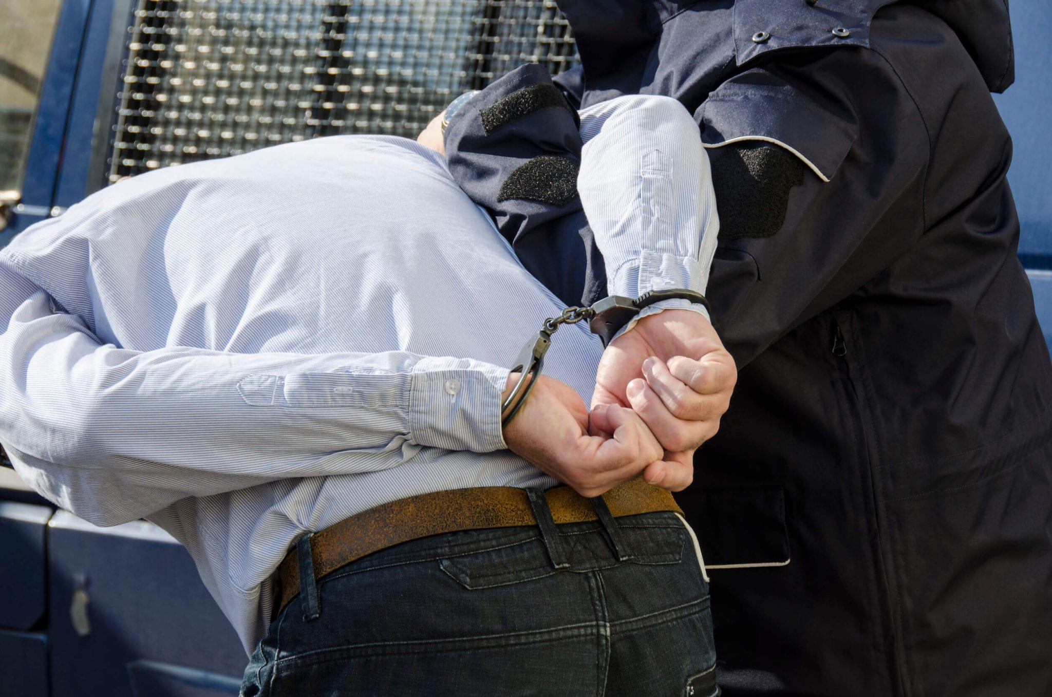 , Why It's Worth Fighting a Texas Resisting Arrest Charge