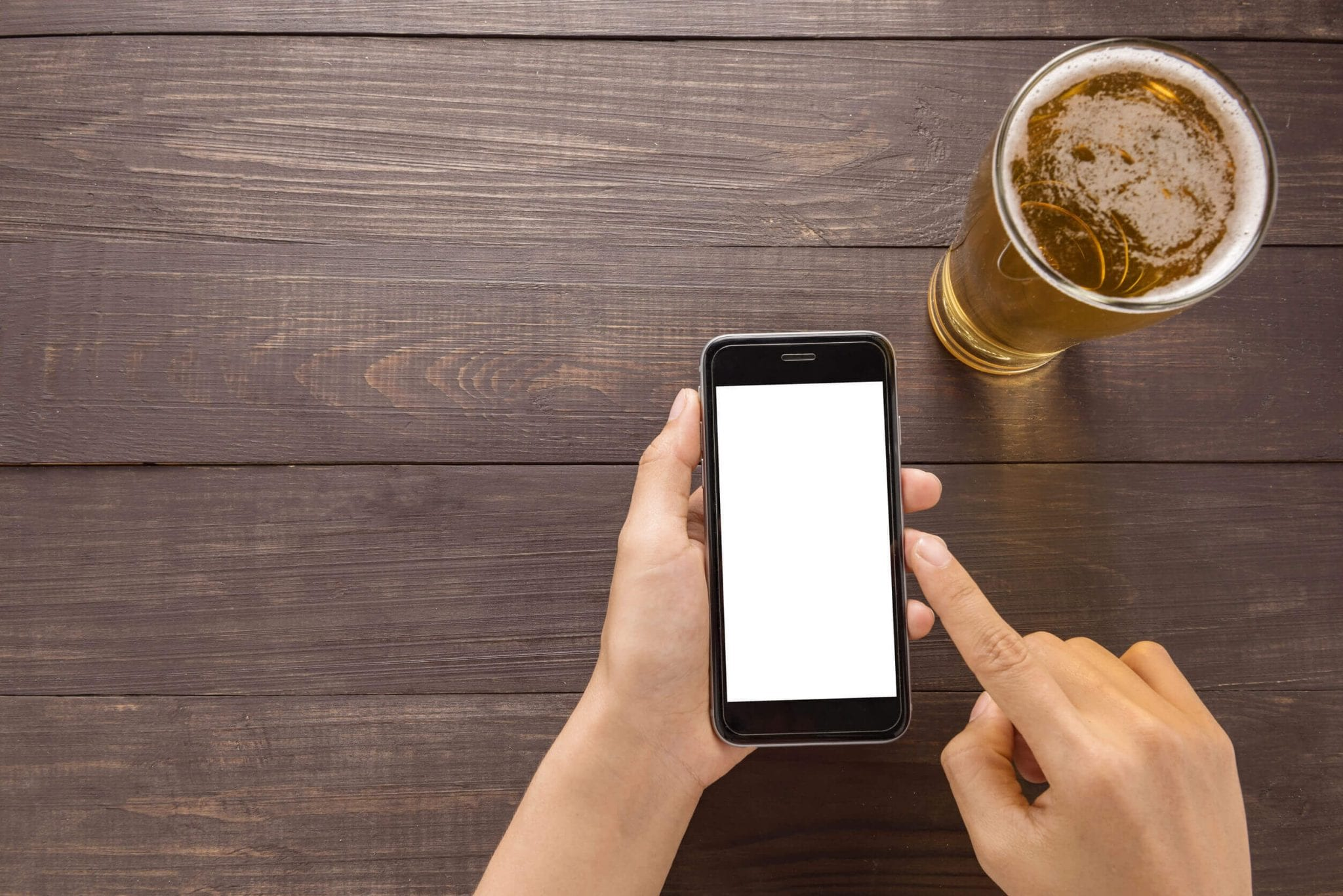 Apps that Help You Avoid a DWI Charge