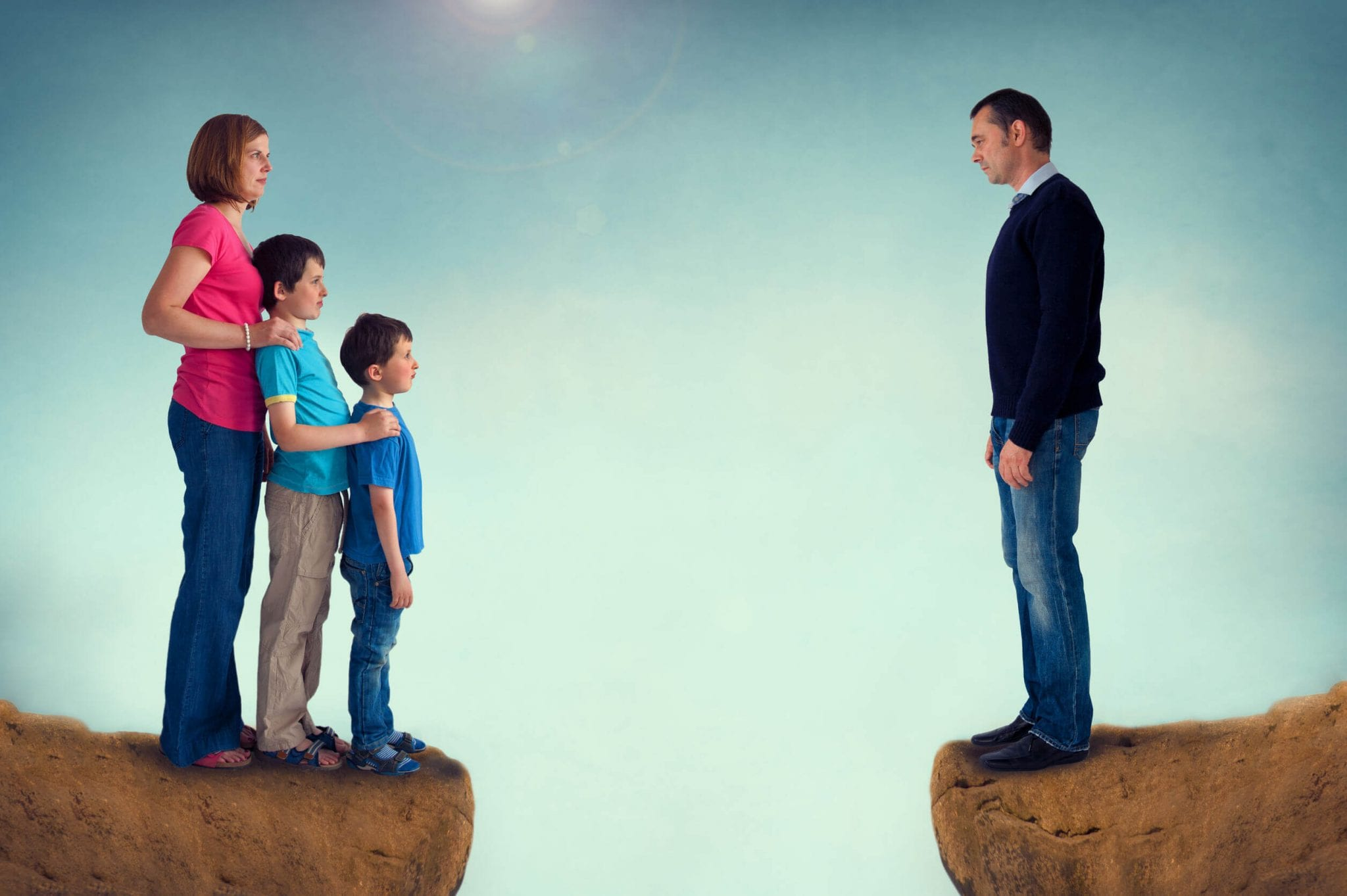 Penalties for Continuous Violence Against the Family in Texas