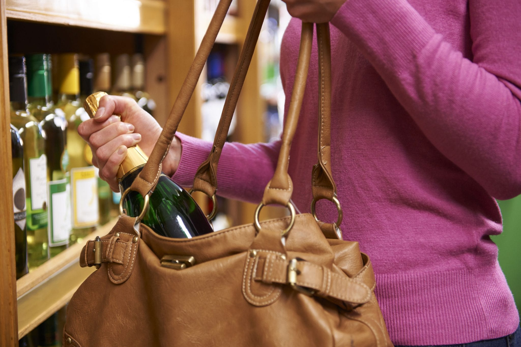 How to Fight Back If You're Charged with Shoplifting in Texas