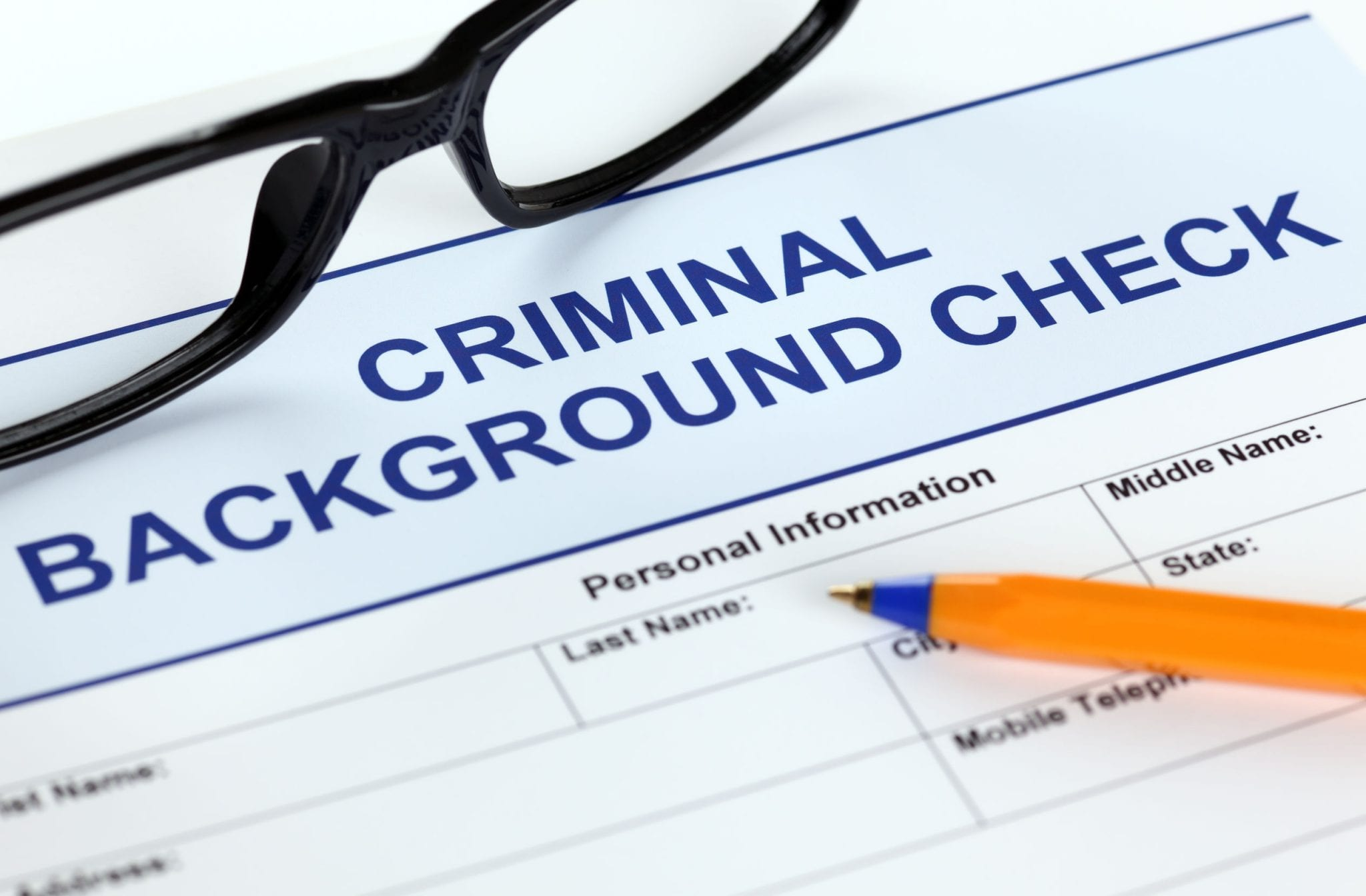The Real Costs of Living with a Criminal Record in Texas
