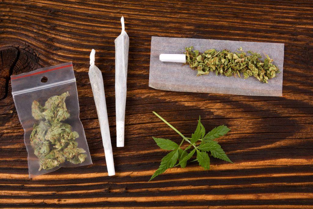 Fort Worth Marijuana Crimes Lawyer