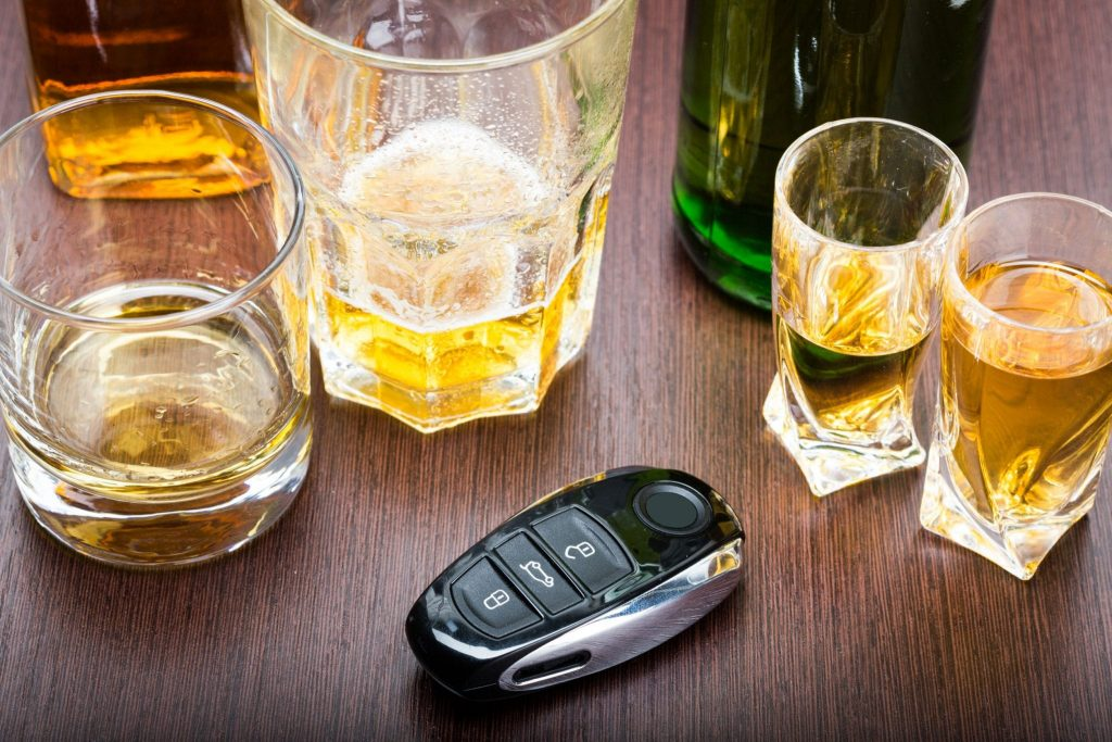 Heads Up: Texas Police Will Be Ready for Drunk Drivers on New Year's
