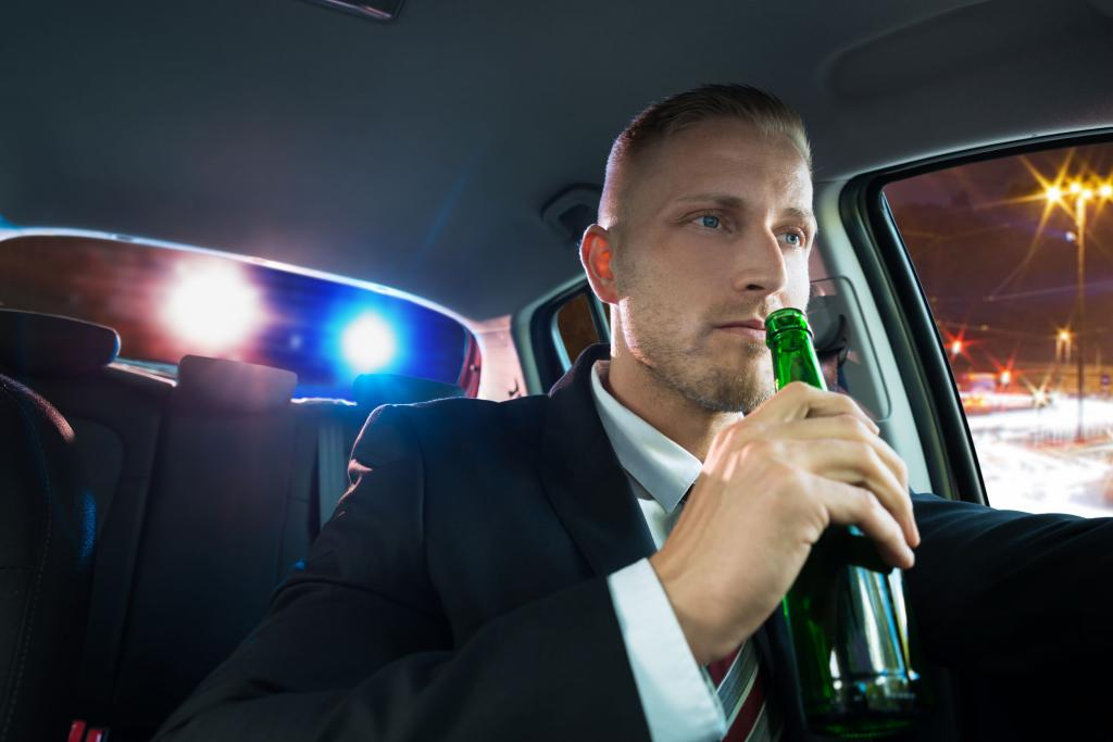 Fort Worth First Offense DWI