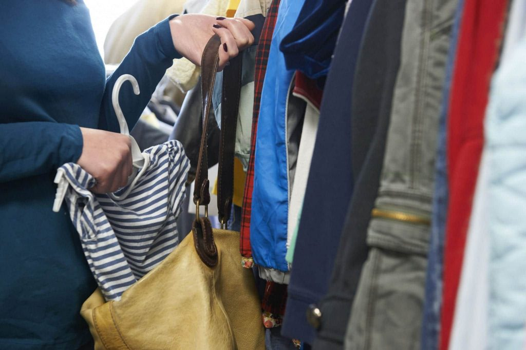 Texas Shoppers' Rights: What to Know If Accused