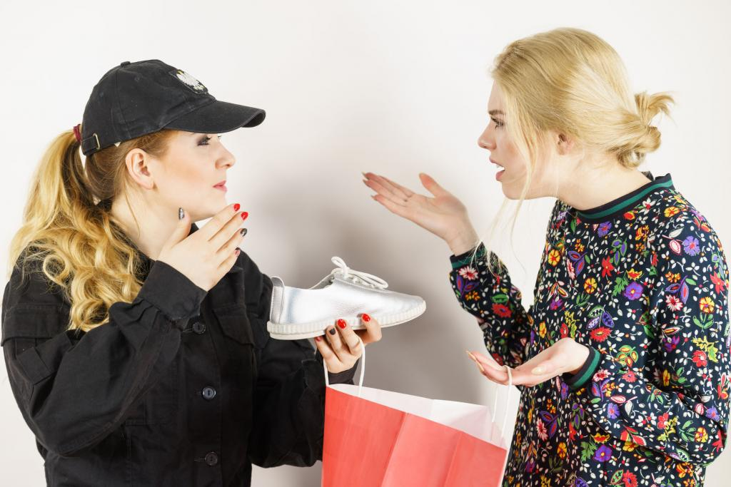You Have Been Detained on Suspicions of Shoplifting – What Next?