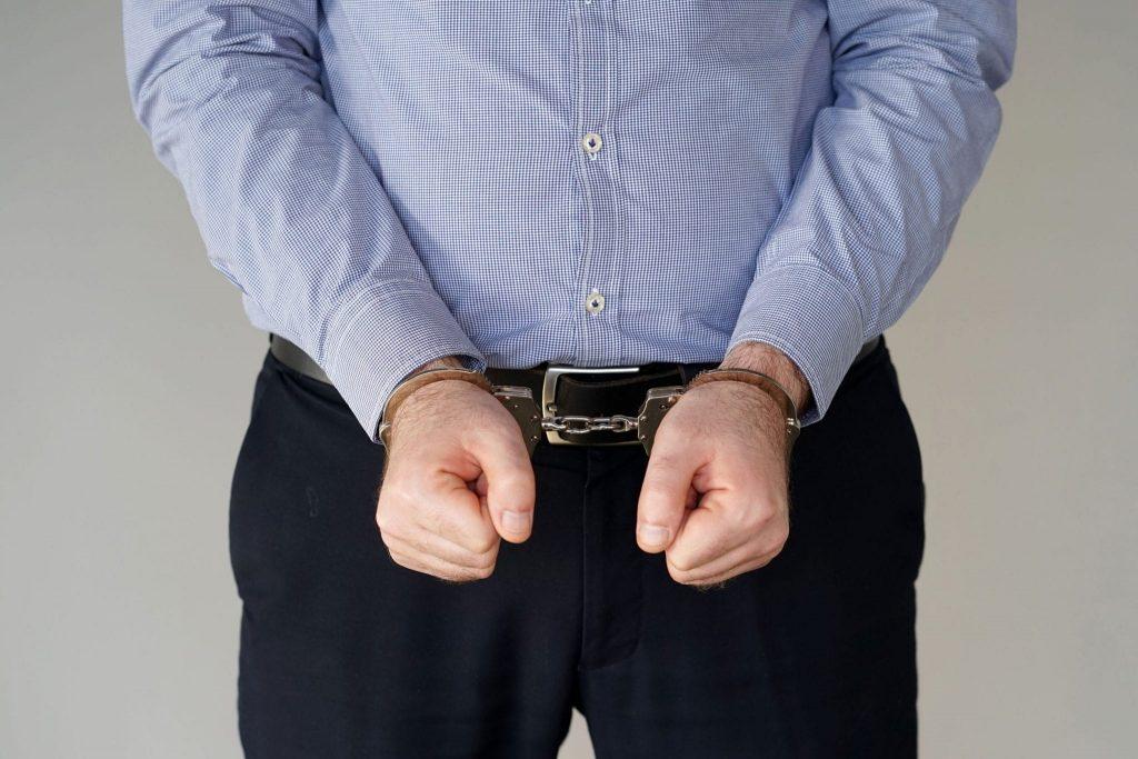 Texas Tax Fraud Lawyer