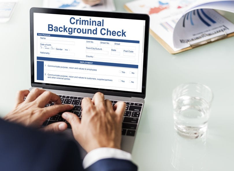 You Don't Have to Be Convicted to Get a Criminal Record in Texas