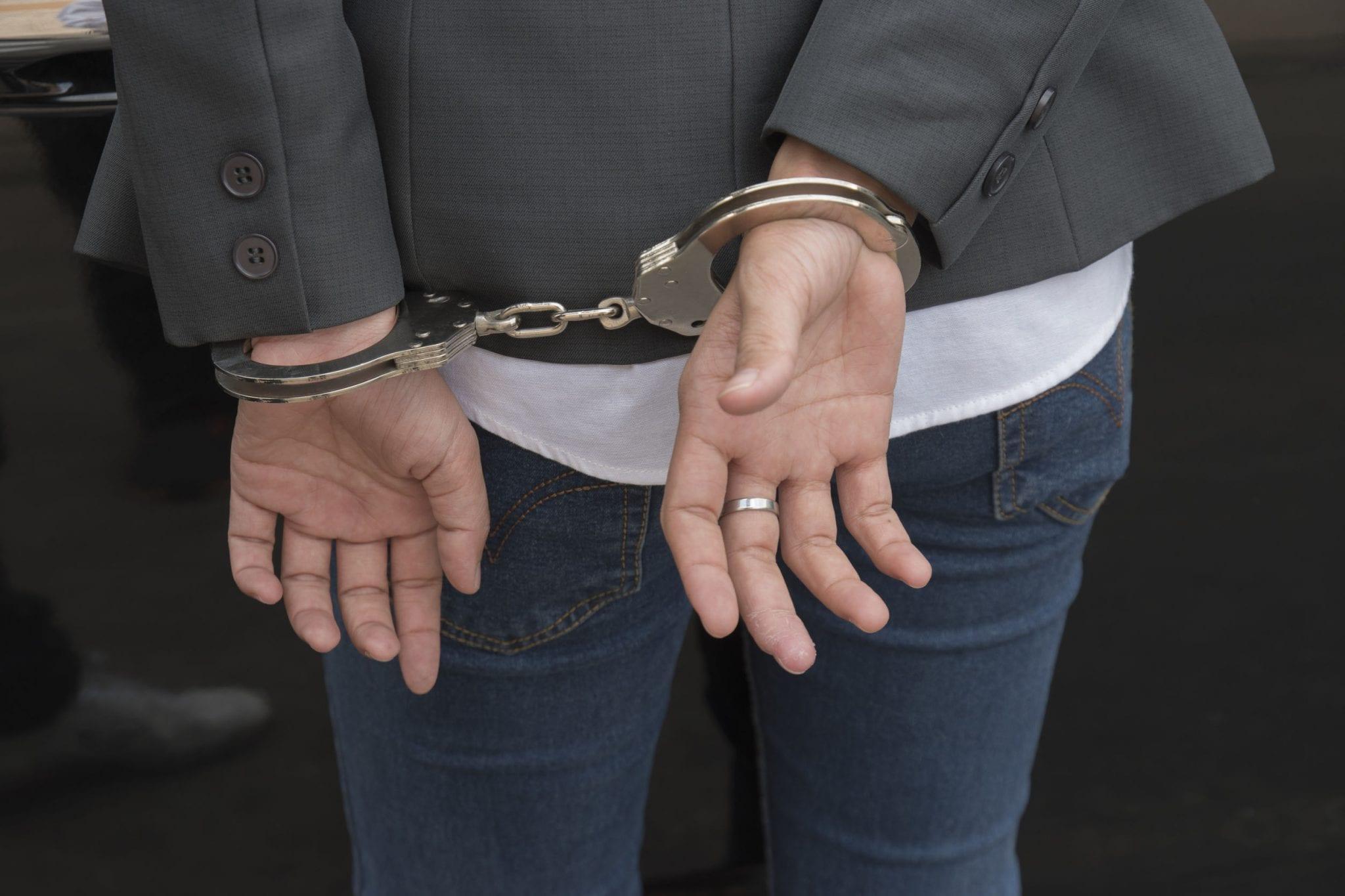 Texas Criminal Defense Attorney