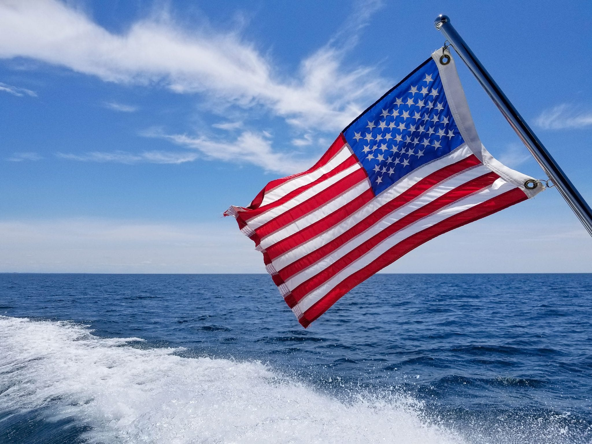 Celebrating the 4th on Your Boat in TX? Careful What You Drink...