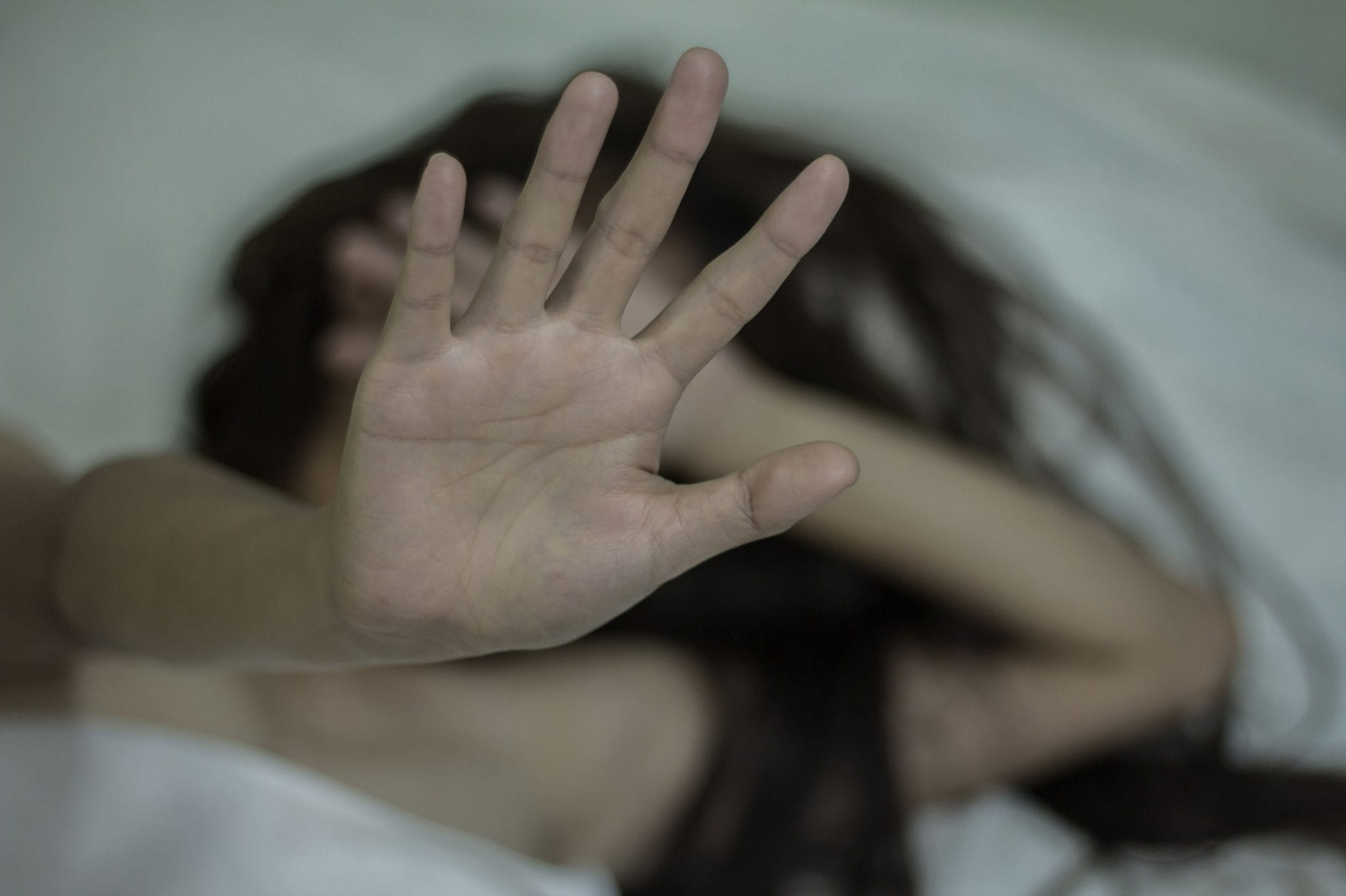 Texas Sex Trafficking Attorney