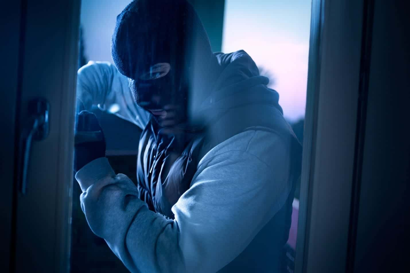 Prosecutors Must Prove Intent in Texas Burglary Cases - Here's How