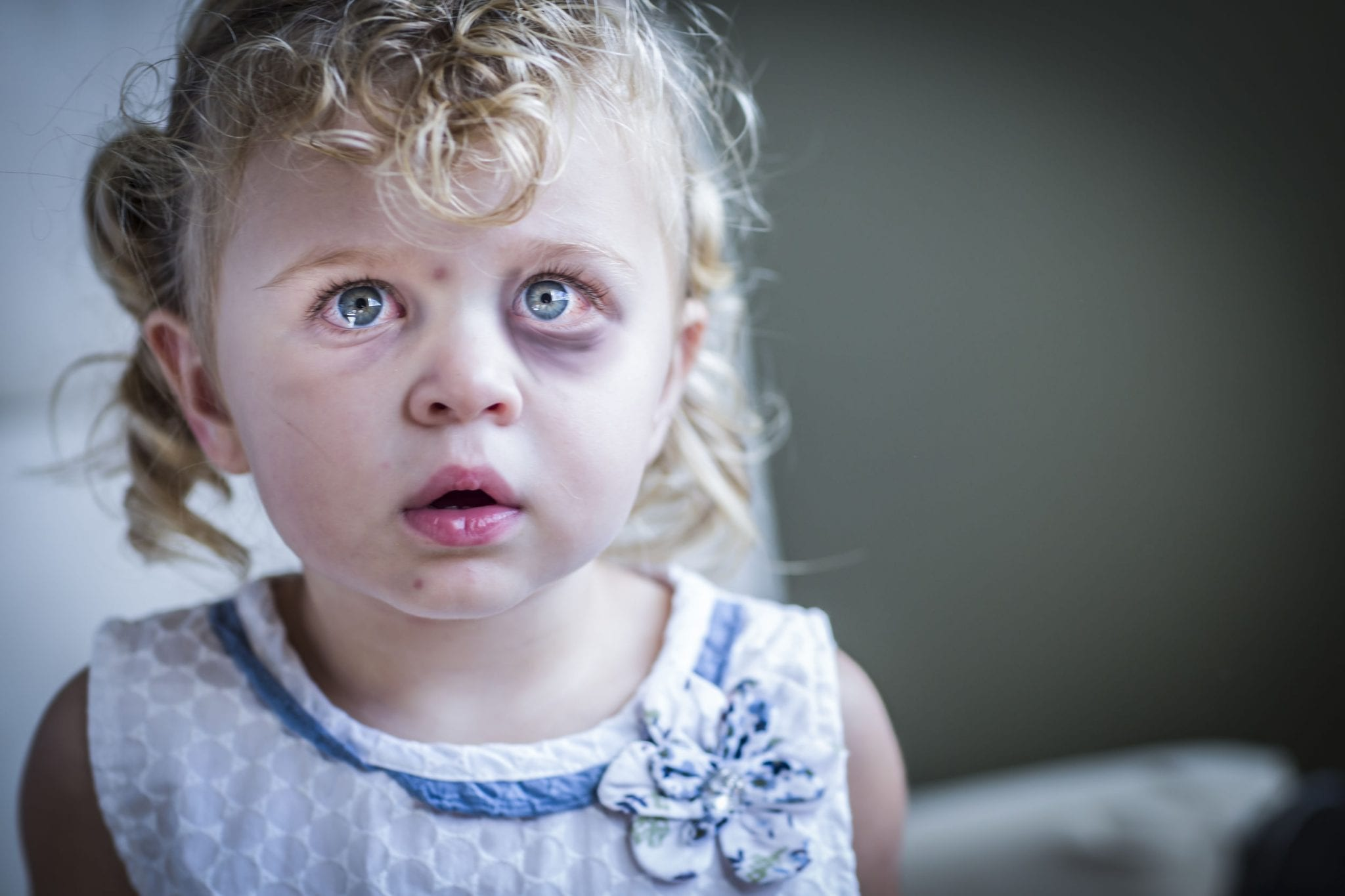 Fort Worth Child Negligence Charges