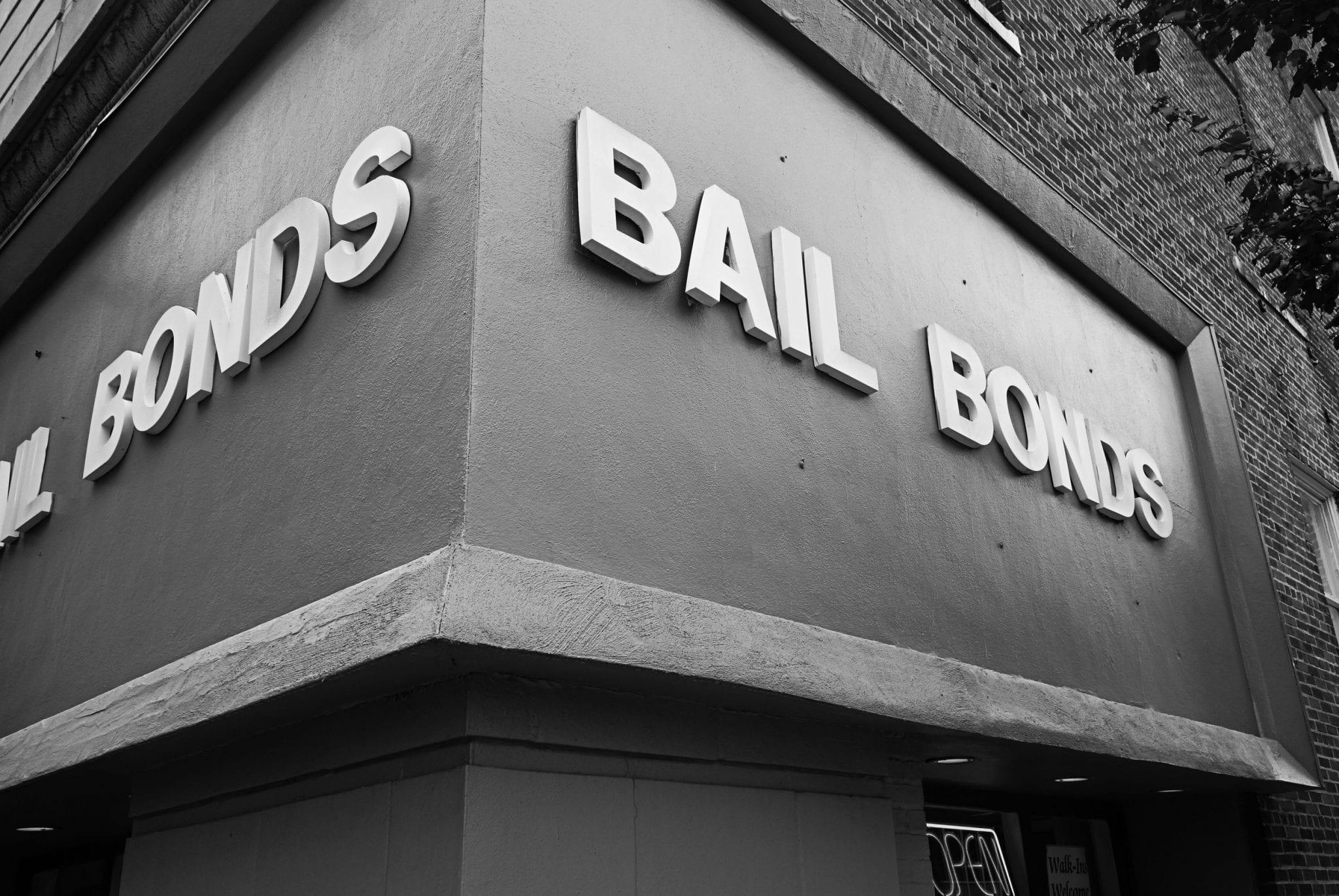 Are Bondsmen Necessary in Order to Post Bail in Texas?