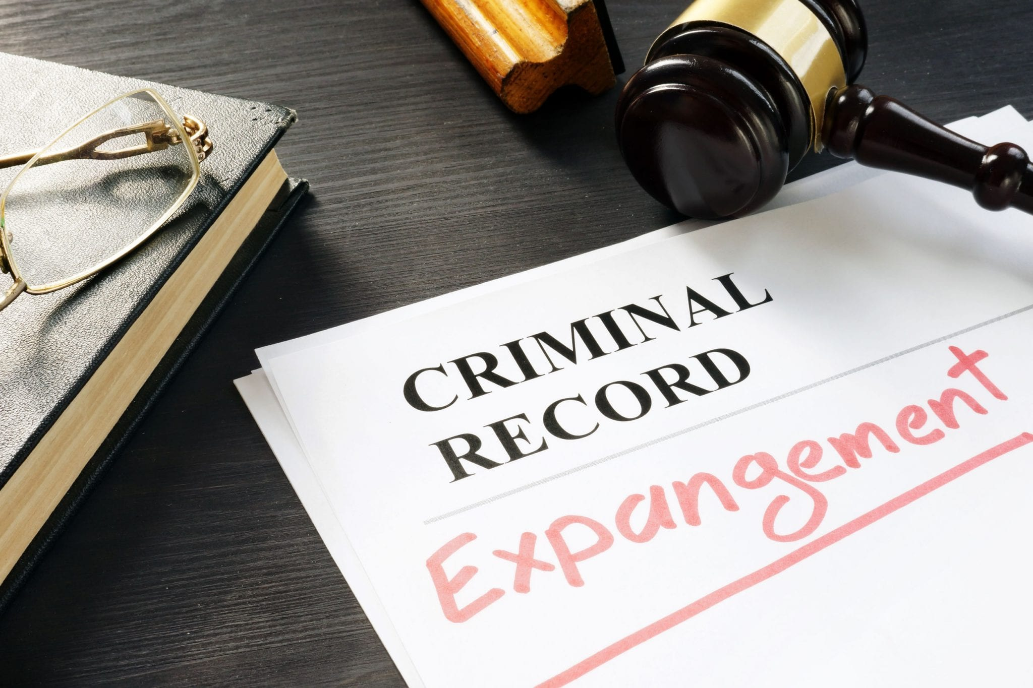 Is an Attorney Required for Texas Expungement?