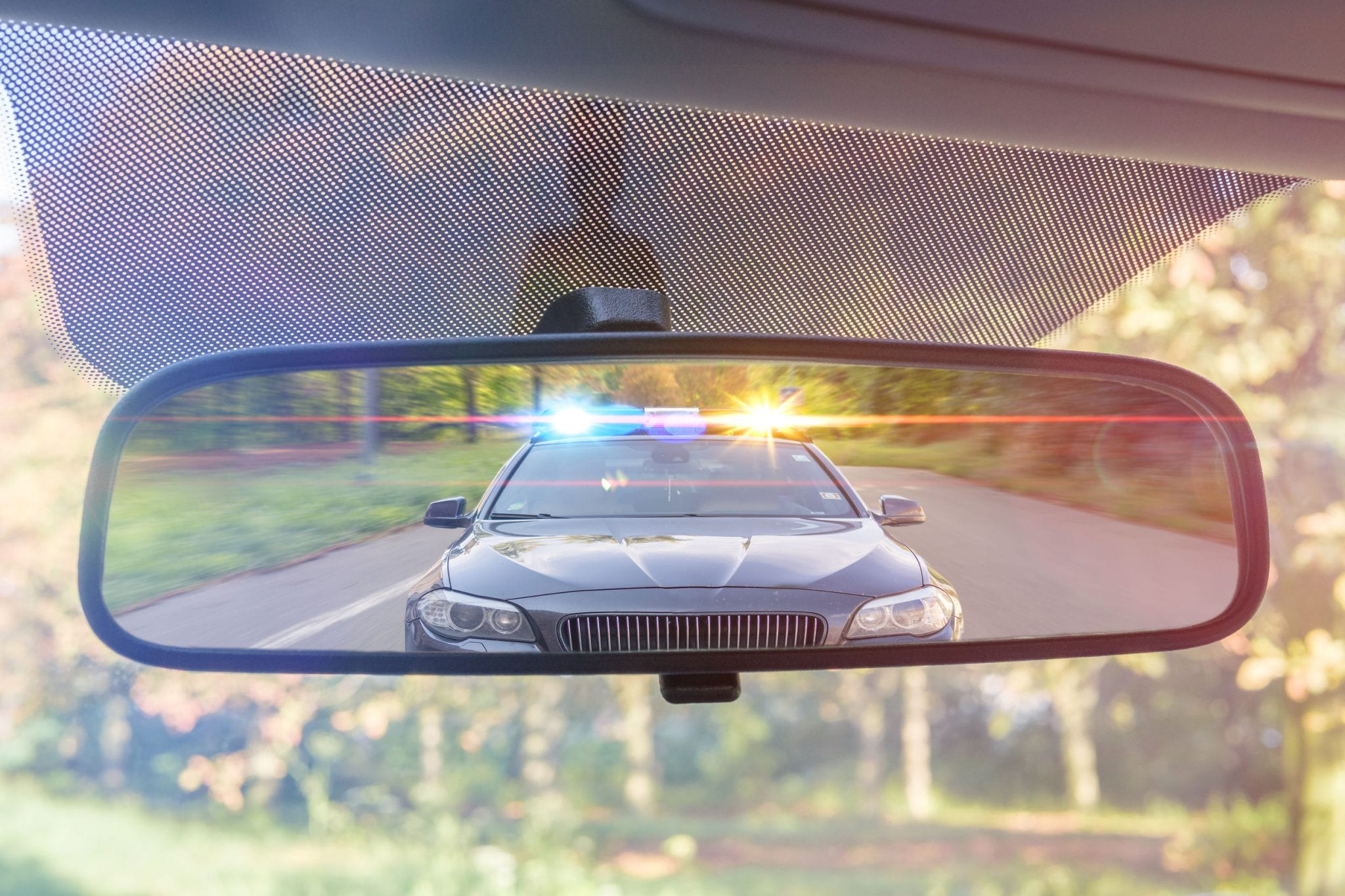Stopped by Texas Cops Illegally? It Could Change Your Criminal Case