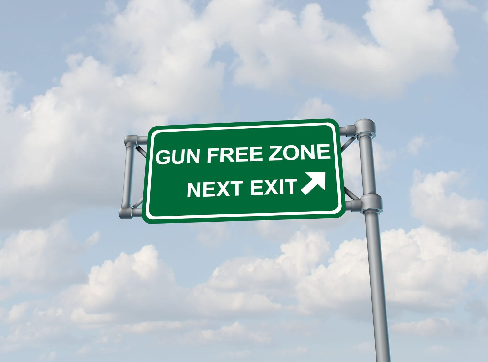 Fort Worth Gun Charges Defense Lawyer