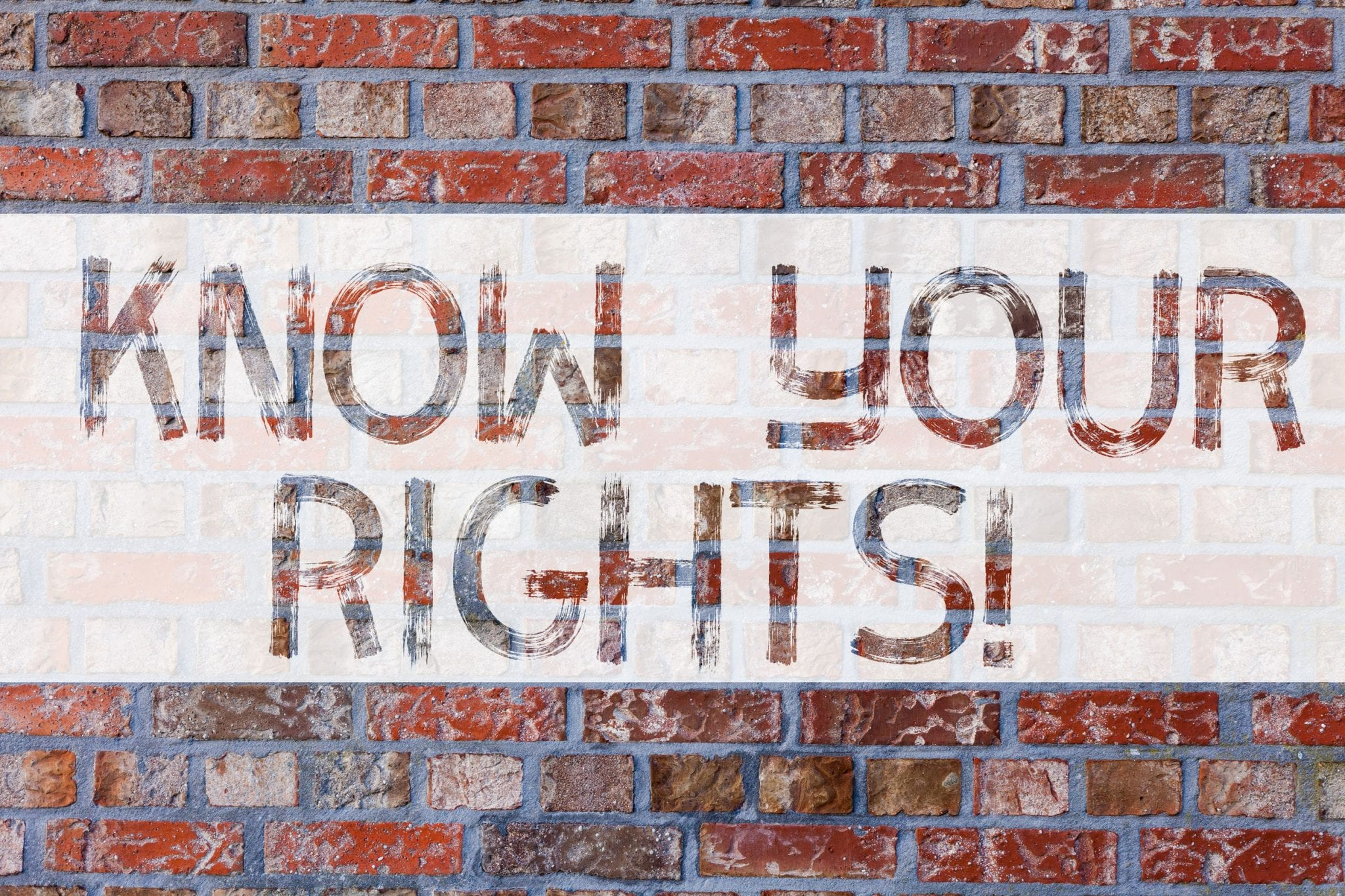 , Convicted of a Felony Crime in Texas? Know Your Rights