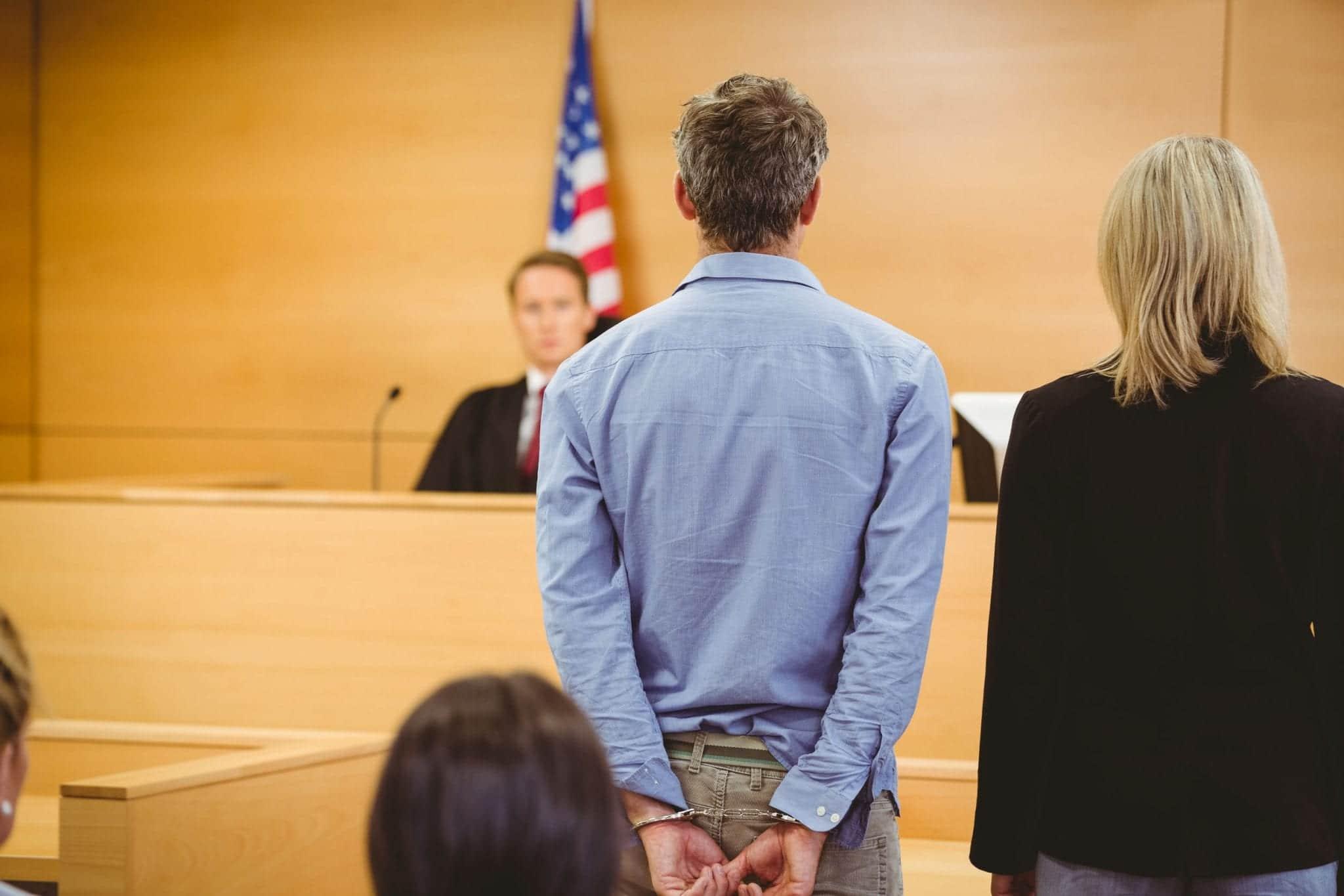 Fort Worth Criminal Defense Lawyer