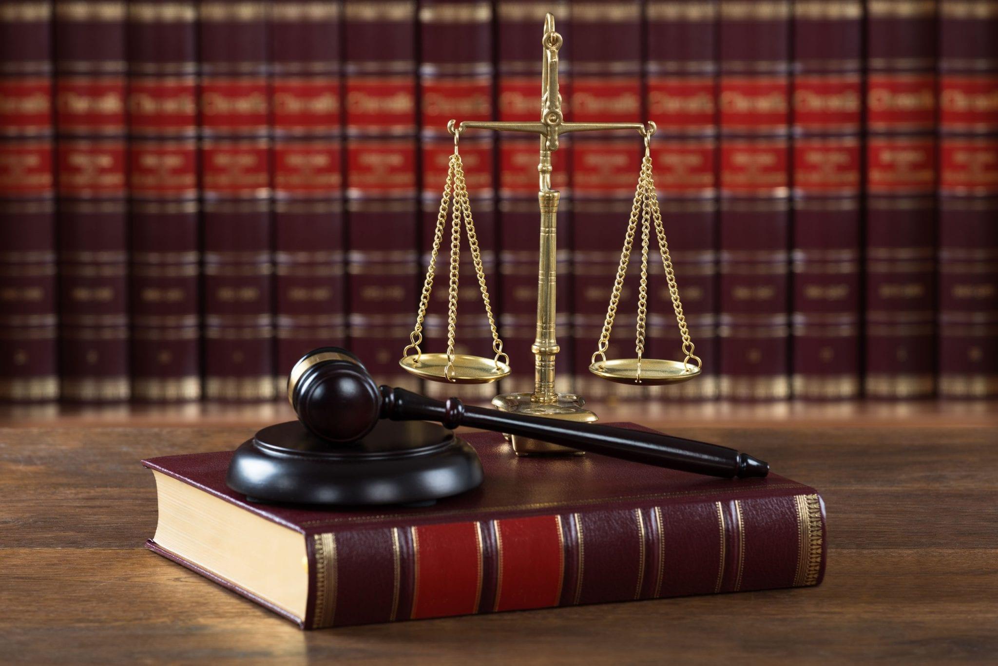 Texas White Collar Crimes Lawyer