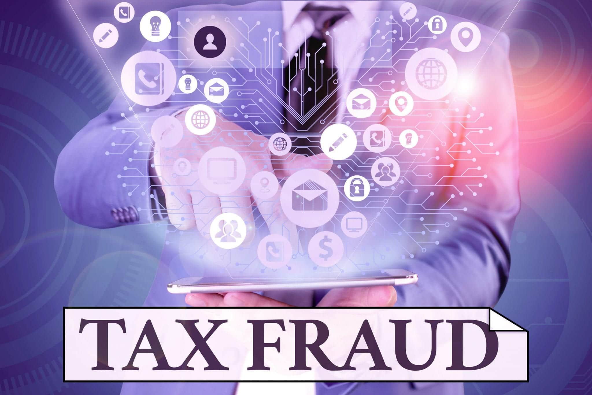 Fort Worth Tax Fraud Attorney