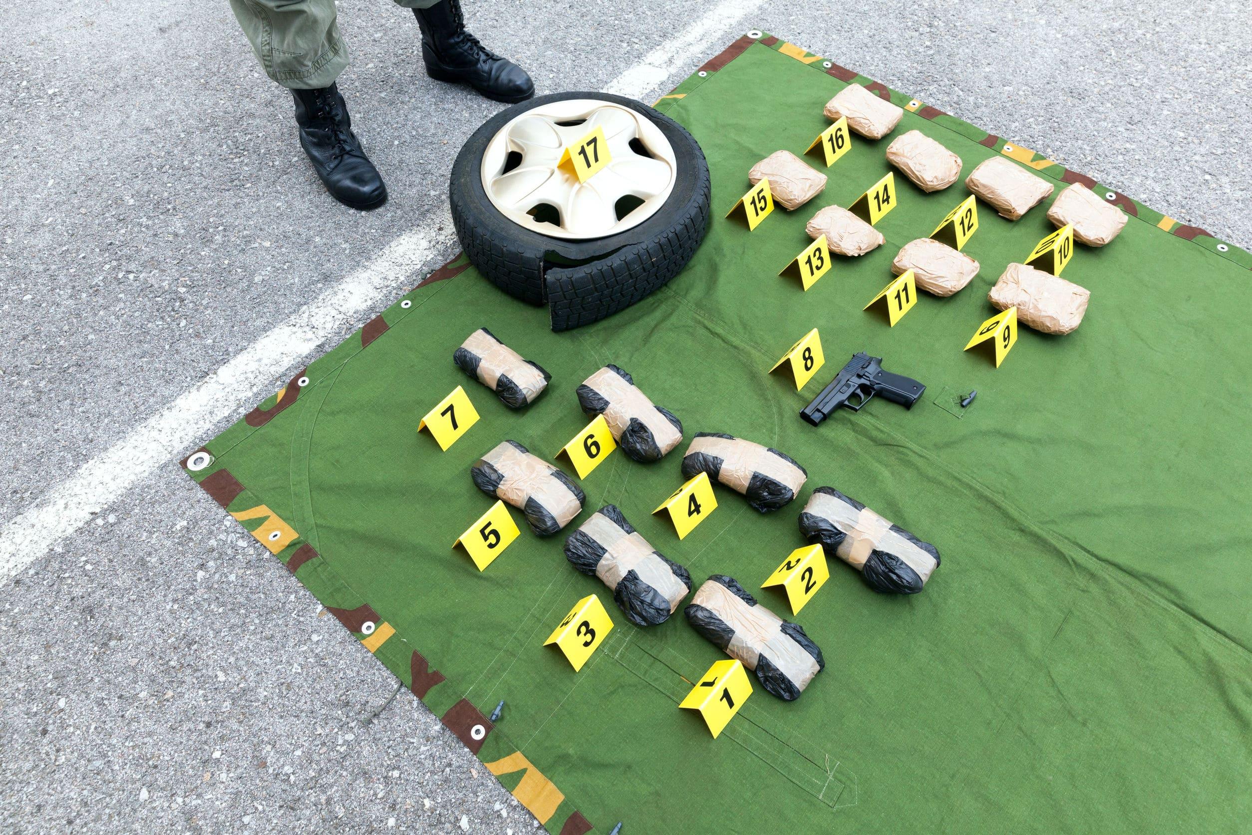 "DFW DEA Agent Says After Major Bust, ""Criminals Can't Hide"""