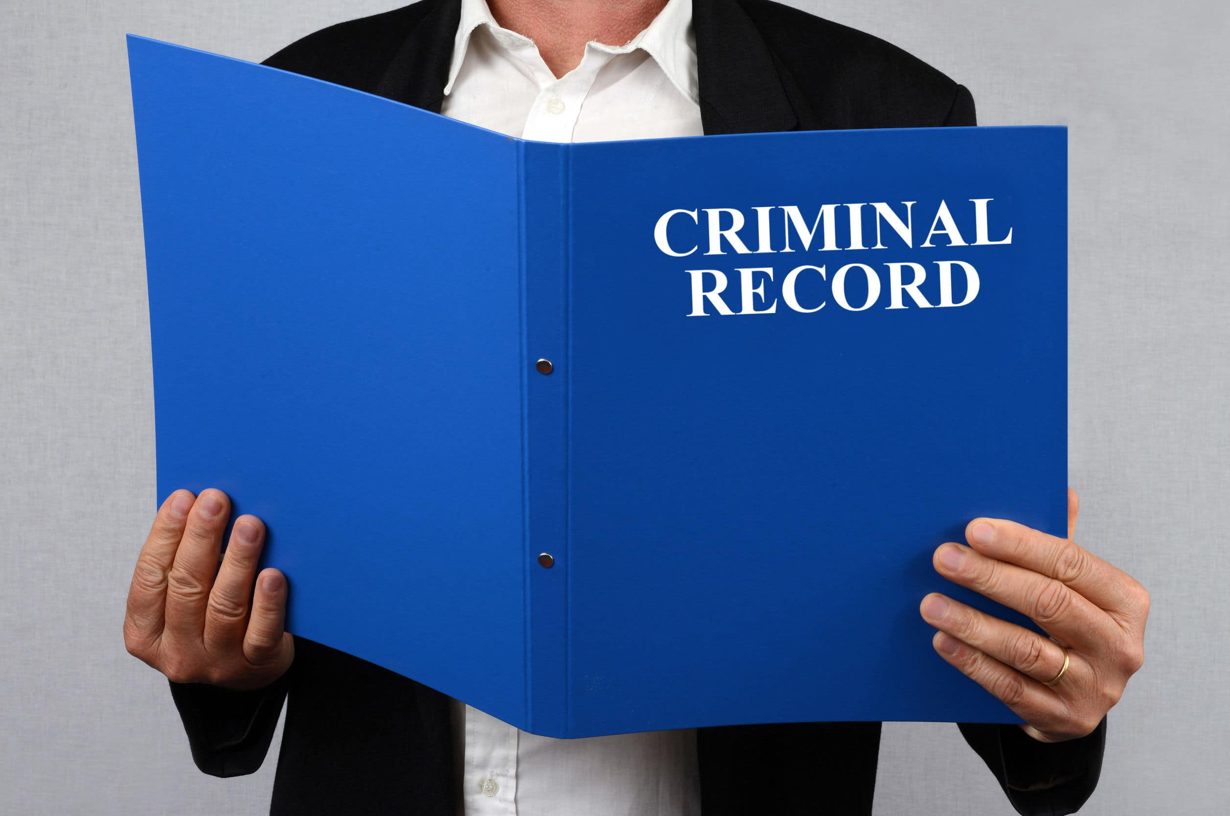 Is My Texas Criminal Record Cleared? Or Just Sealed?