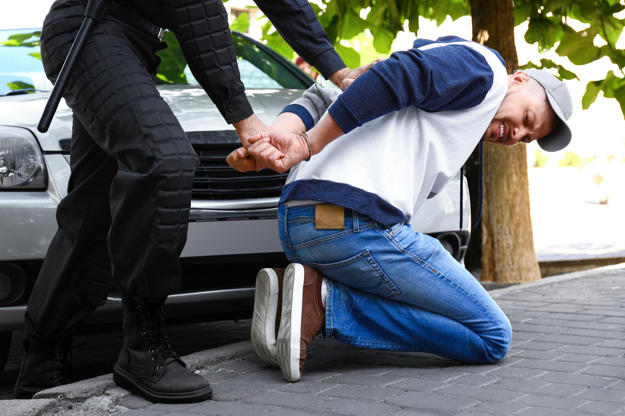 Domestic Abuse Charges in Texas