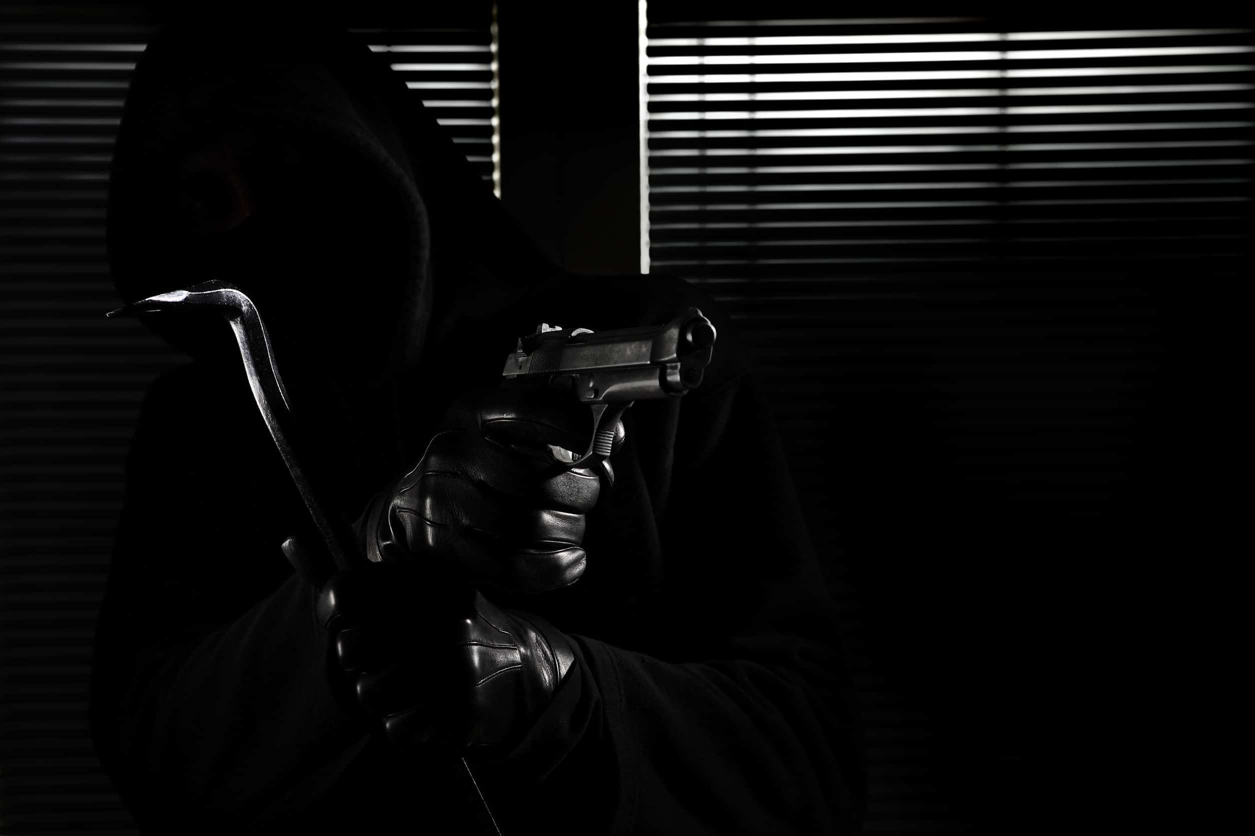 Texas Armed Robbery: How a Gun Changes Your Crime