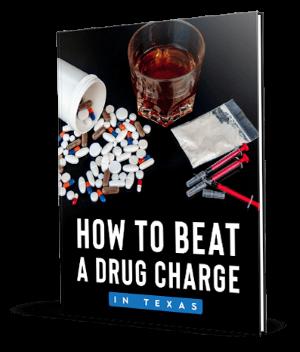 Drug Trafficking & Distribution