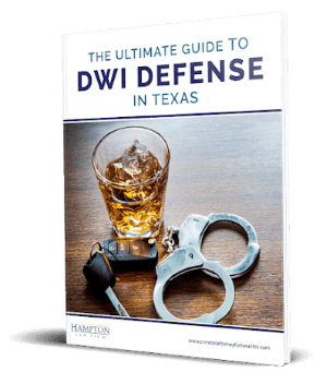 Fort Worth Criminal Attorney